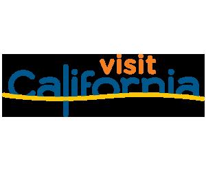 Visit California Sponsor